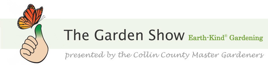 Chambersville Tree Farm attends the Collin County Garden Show