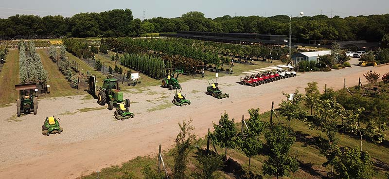 Fun Facts about Chambersville Tree Farm