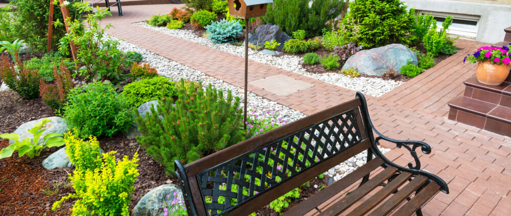 3 Ways to Use Rocks in Your Commercial Landscaping